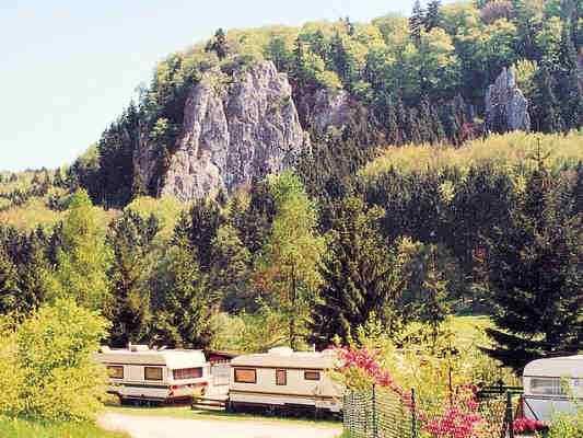 Campingplatz Riedenburg